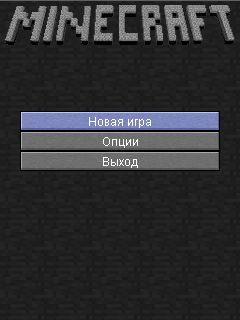 Cкачать Minecraft на телефон Java
