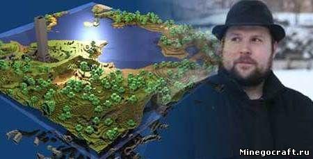 Microsoft приобретает Mojang (разработчика игры Minecraft)